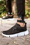 Chekich CH071 BT Erkek Ayakkabı SIYAH